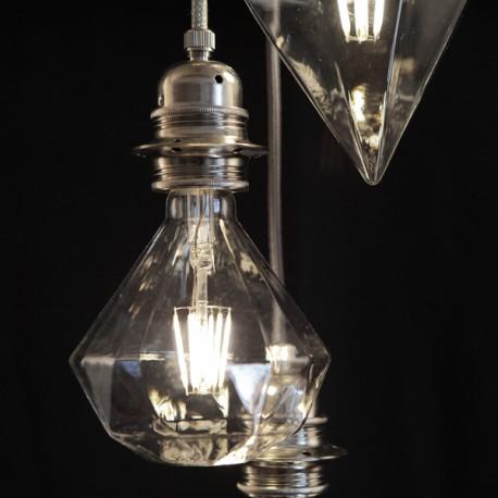 La Prisme - Falbala-luminaires