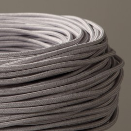 CABLE TEXTILE 3x0.75mm² CHINE BETON