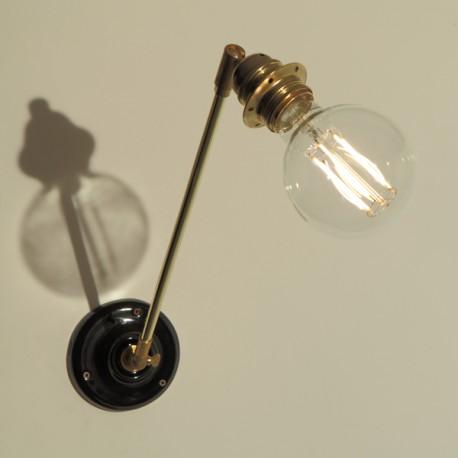 Kit Applique Suzon - Falbala-luminaires