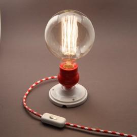 Kit Lampe Livia - Falbala-luminaires