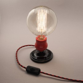 Kit Lampe Inès - Falbala-luminaires