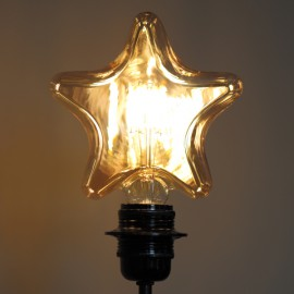 L'Etoile - Falbala-luminaires