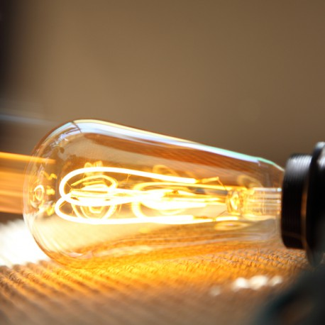 L'OUPS - Falbala-luminaires