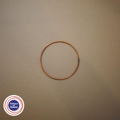 Cercle nu pour abat jour D10 - Falbala-luminaires