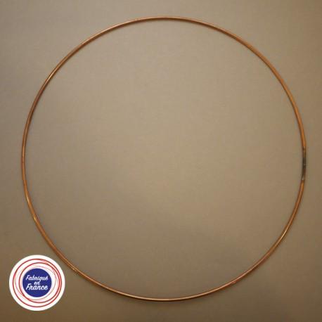 Cercle nu pour abat jour D28 - Falbala-luminaires
