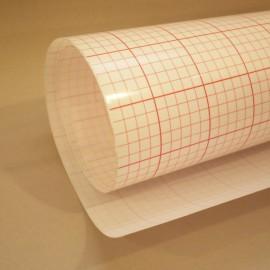 Polyphane coupon de 110 x 60 cm