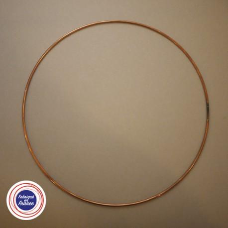 Cercle nu pour abat jour D26 - Falbala-luminaires