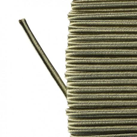 Galon textile soutache pistache