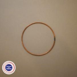 Cercle nu pour abat jour D15 - Falbala-luminaires