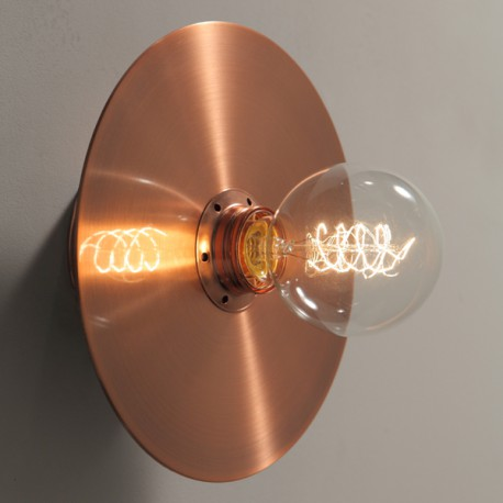 Kit Applique Faraday + disque - Falbala-luminaires
