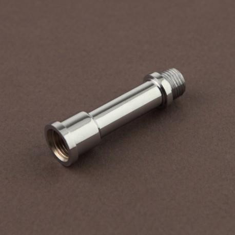 Chandelle 40mm chrome - Falbala-luminaires