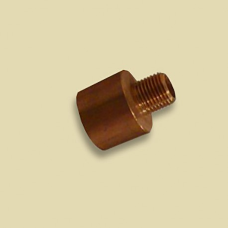 Raccord adaptateur F3/8G-M10 - Falbala-luminaires