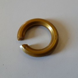 Adaptateur abat-jour or - Falbala-luminaires