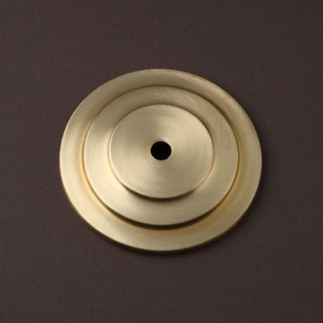 Couvercle pour poterie D110mm - Falbala-luminaires
