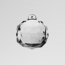 Boule de lusre taillée - Falbala-luminaires