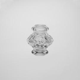 Bulbe de lustre 7,5cm - Falbala-luminaires