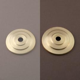 Couvercle à étages pour poterie D70mm