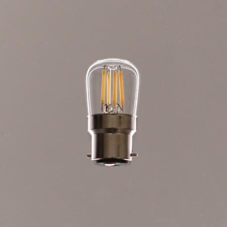Poirette B22 1,6W - Falbala luminaires