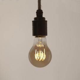 Standard Edison fumee 4w - Falbala Luminaires