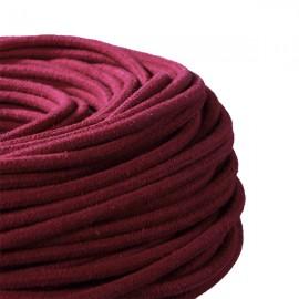 Câble textile recyclè - Falbala Luminaires