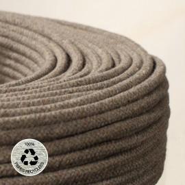 Câble textile Bruyère 2x0.75mm² - Falbala-luminaires