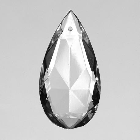 Poire 324 pour lustre - Falbala-luminaires