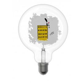PIERROT - Falbala Luminaires
