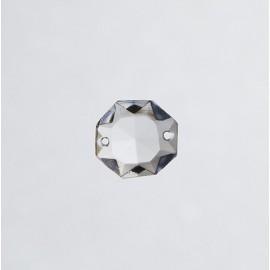 Octogone 2 trous-Falbala Luminaires