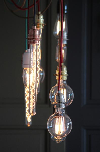 Ampoules mélangéesR